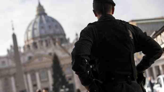 anti-terrorismo italia