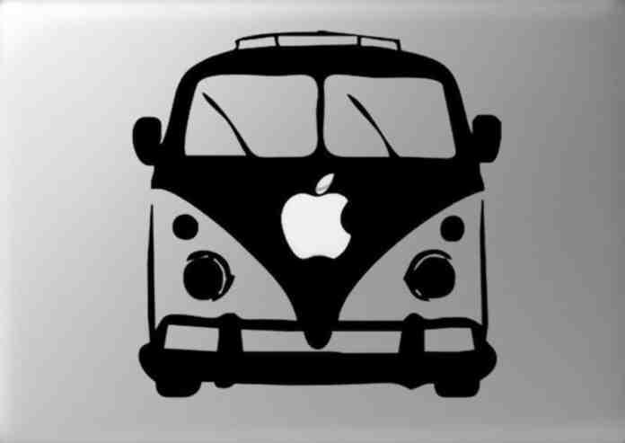 apple volkswagen