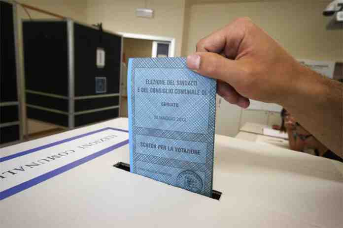 ballottaggi vince lega crisi pd