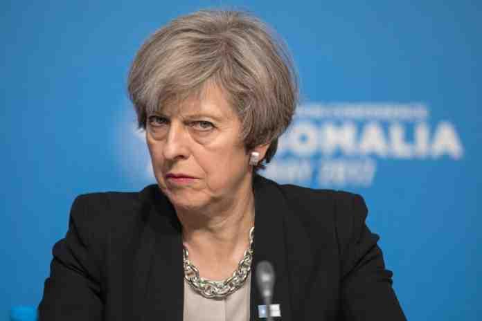 dimissioni ministro brexit