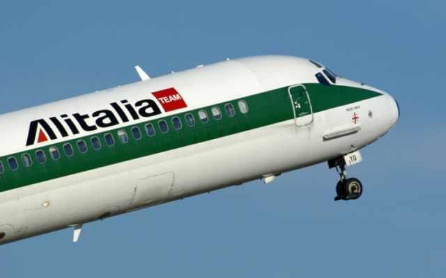 Caso Alitalia, il ritiro di Easyjet dalla trattativa!