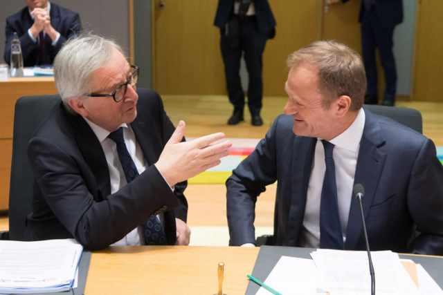 brexit consiglio europeo