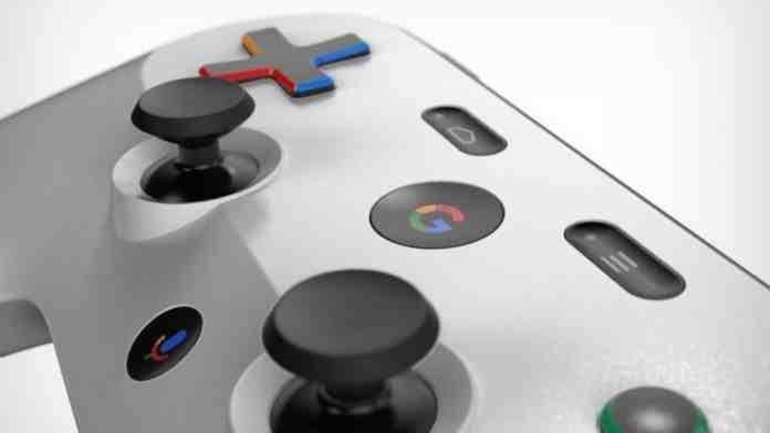 google yeti console
