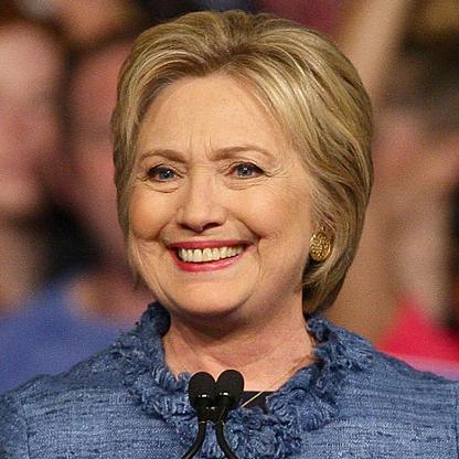 Hillary Clinton non si candiderà in 2020