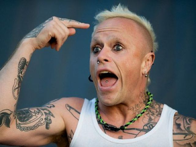 morto keith flint