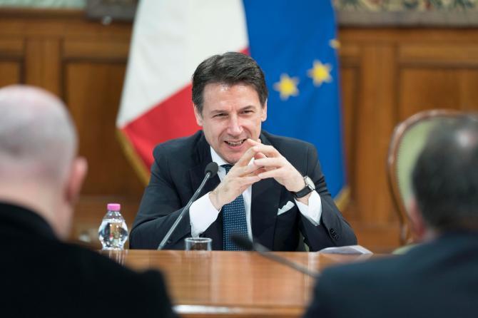 Italia: Lega al contrattacco, Conte da solo non può bloccare Tav