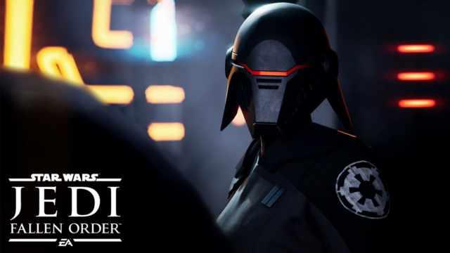 Star Wars Jedi Fallen Order meccaniche stealth