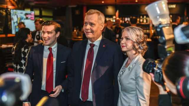 finlandia elezioni partito socialdemocratico