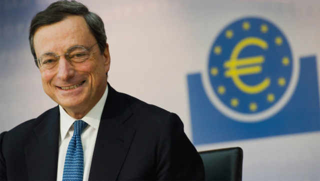 BCE, la Banca mantiene la stessa rotta sui tassi d'interesse