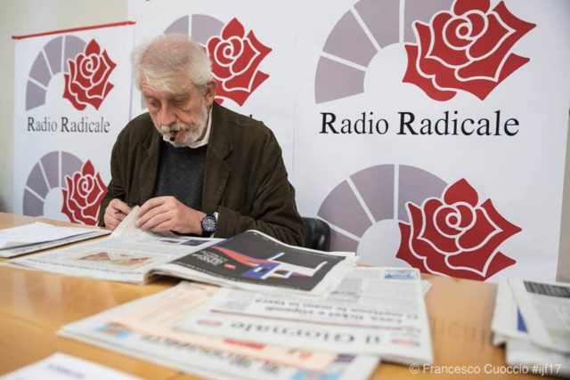 radio radicale rischio chiusura crimi