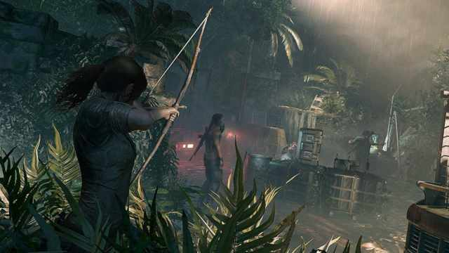 seguito shadow of the tomb raider