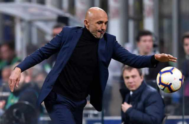 spalletti inter marotta