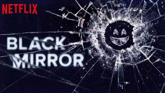 black mirror trailer quinta stagione
