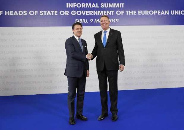 conte sibiu commissione europea