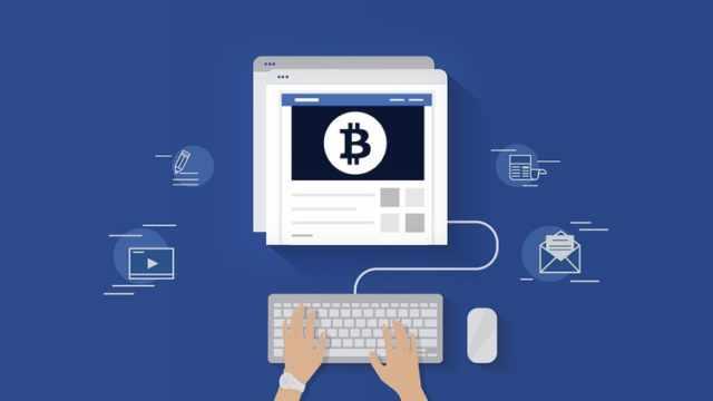 facebook criptovaluta bitcoin