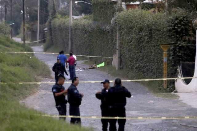 Messico, scoperti i resti di 34 persone nello stato occidentale di Jalisco