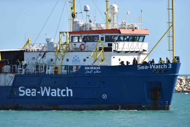sea watch salvini premier conte