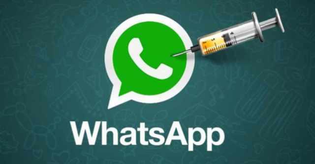 whatsapp hacker spyware