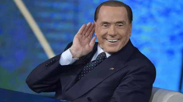 berlusconi forza italia segretario