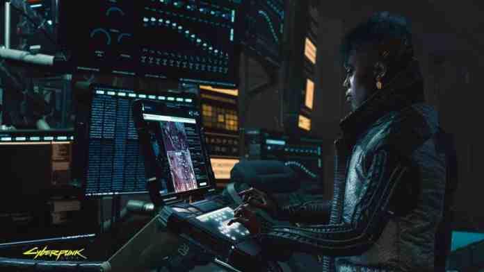 cyberpunk 2077 nuova zona badlands