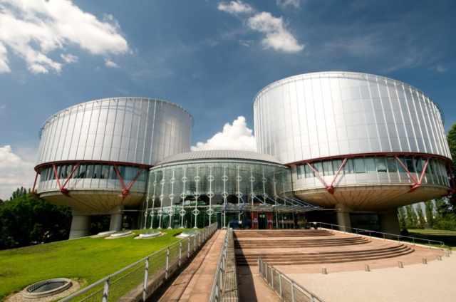 ergastolo corte europea diritti uomo italia