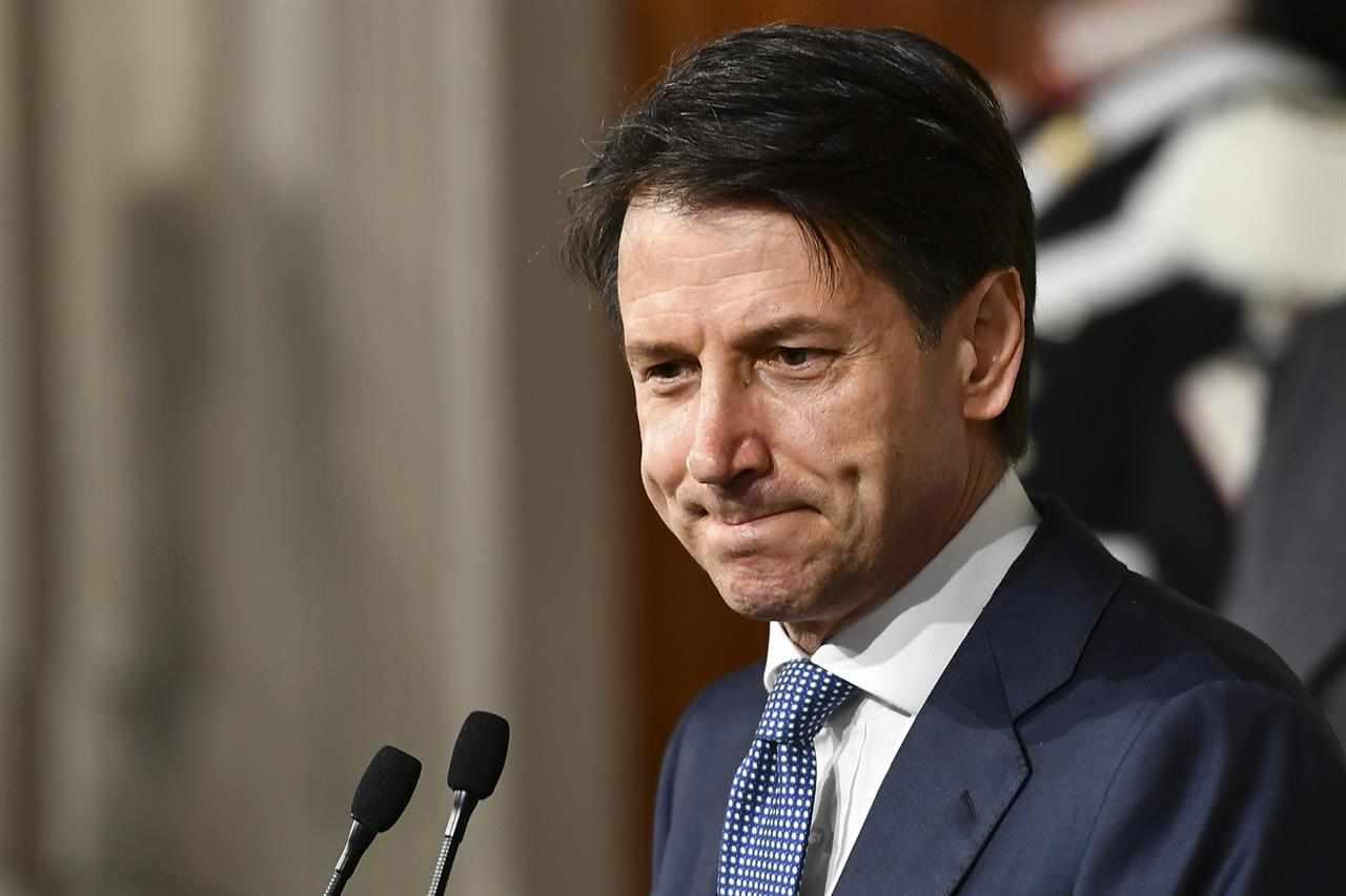 Autonomie: vertice a palazzo Chigi fra Conte Di Maio e Salvini