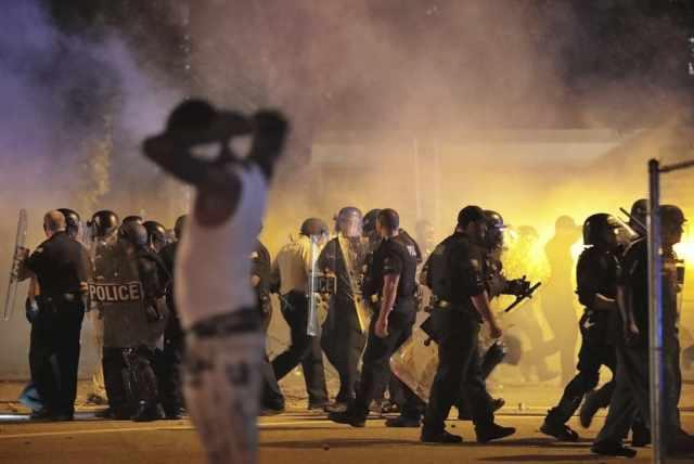 memphis polizia afroamericano ucciso guerriglia