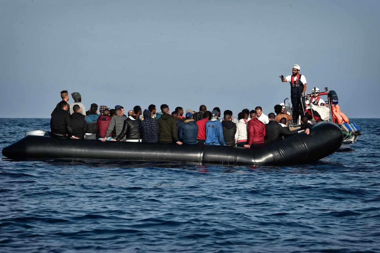 Alarm Phone (don Zerai): 40 migranti in difficolta' al largo di Malta
