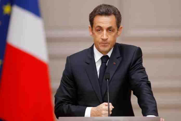 sarkozy indagato corruzione francia