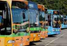 sciopero nazionale trasporti luglio
