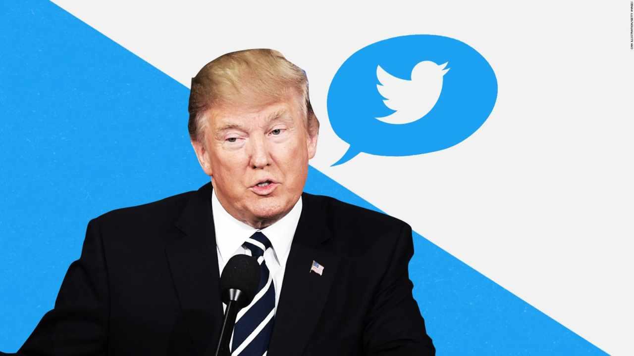 Twitter oscurerà i messaggi scorretti dei politici: Trump a rischio?
