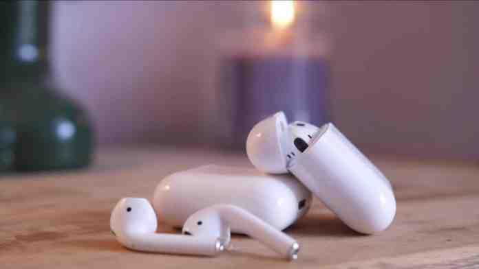 AirPods 3 apple annuncia lancio entro fine anno