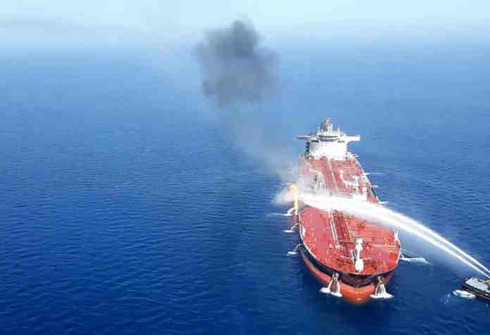 Usa coalizione petroliere iran