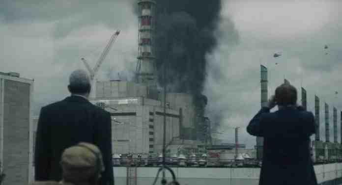 chernobyl serie suicidio liquidatore