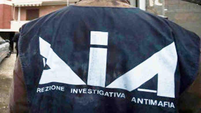 dia arresto imprenditore ndrangheta