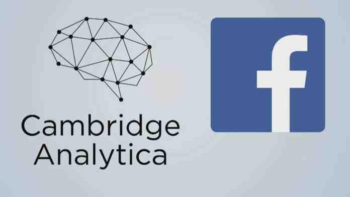 facebook cambridge analytica multa 5 miliardi