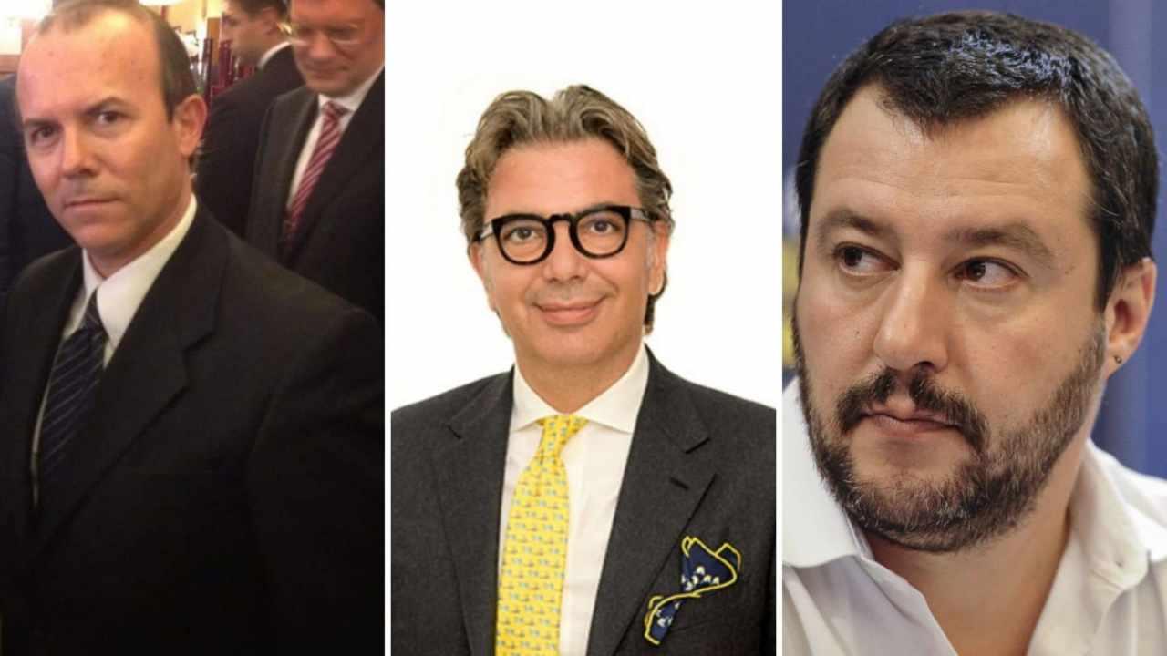 Lega: Conte, 'trasparenza dovere, governo non si smuove di 1 mm'