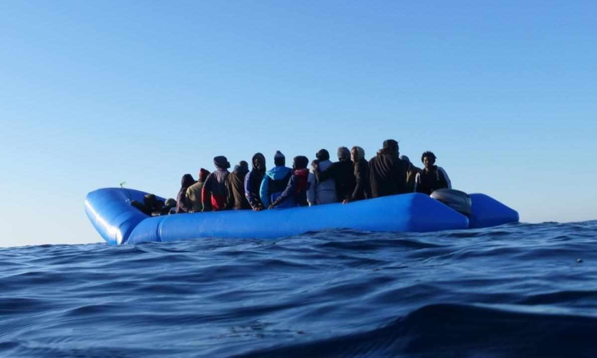 L'Ong rifiuta Malta, Viminale: