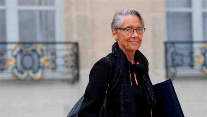 nuova ministra ecologia francia borne