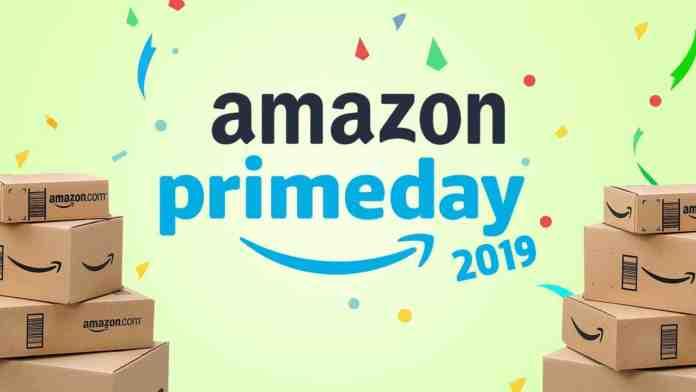 offerte amazon prime day 2019