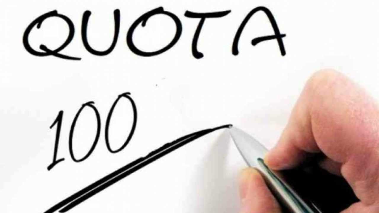 Calendario Pensioni Inps 2020.Pensioni Quota 100 Platea Ridotta Per Il 2020 Risparmi