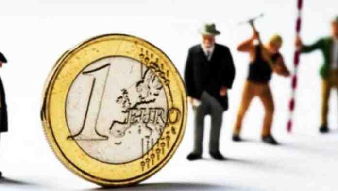 pensioni sotto mille euro inps