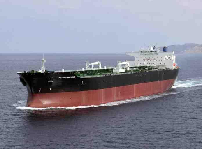 petroliera sequestrata iran usa