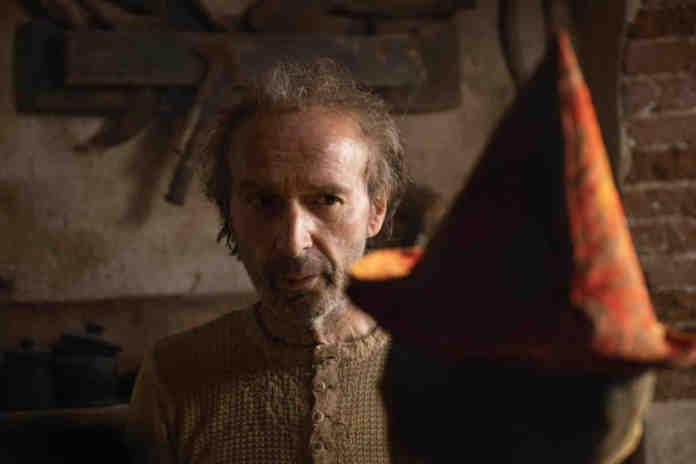 pinocchio garrone trailer 2019 film