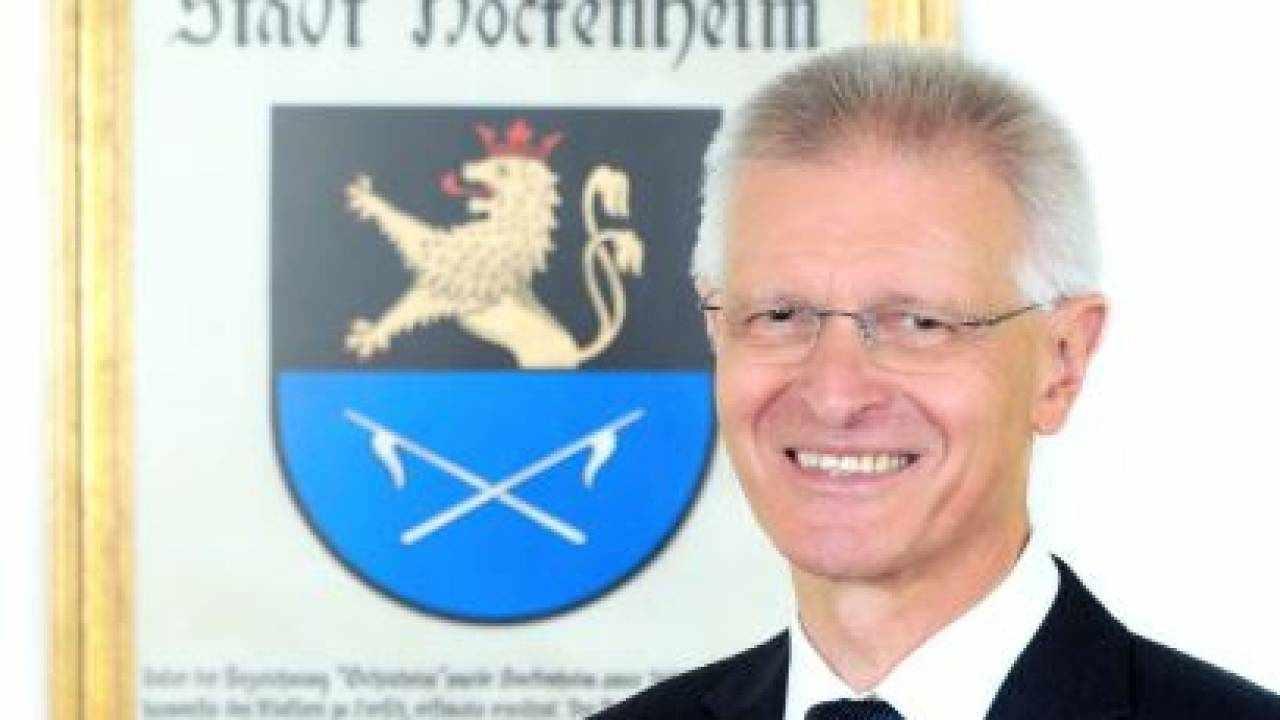 Aggredito sindaco di Hockenheim, è grave