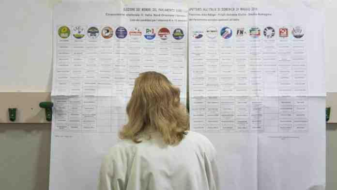 sondaggi elettorali regionali emilia romagna