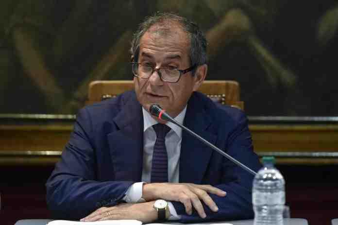 tria economia italiana solida spread