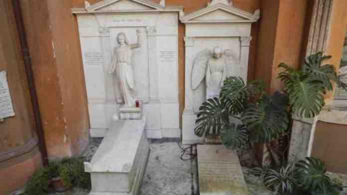 vaticano apertura tombe emanuela orlandi principesse