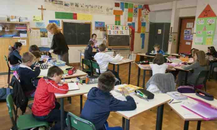 venezia modulo iscrizione scuola rom sinti