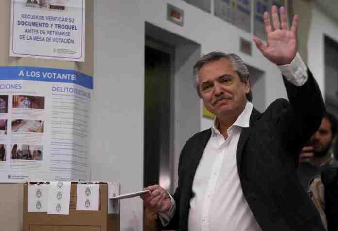 argentina elezioni macri sconfitta
